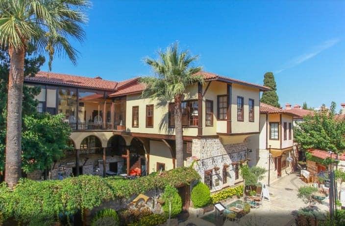 فندق ألب باسا Alp Pasa Hotel