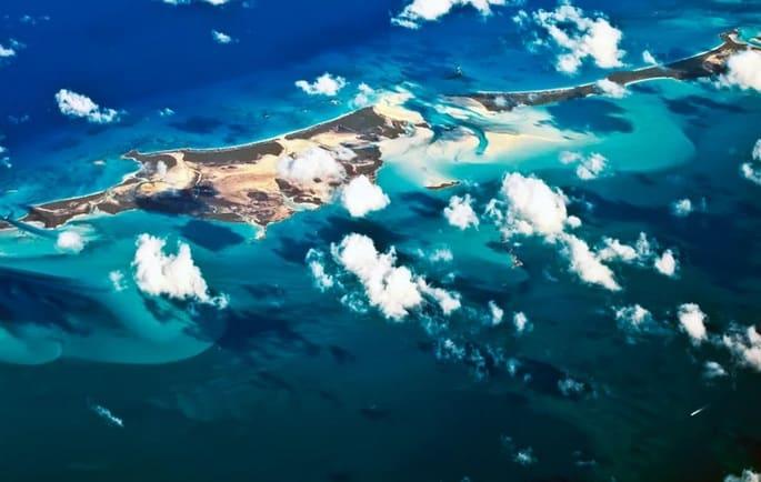 افضل جزر الكاريبي Bahamas جزر الباهاما