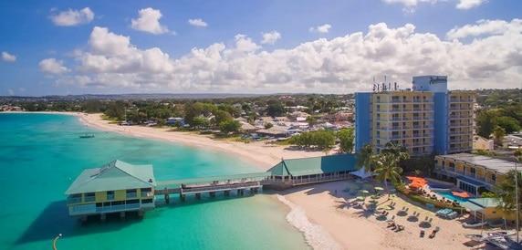 افضل جزر الكاريبي  Barbados بربادوس