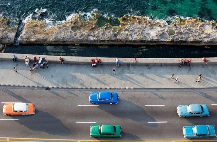 افضل جزر الكاريبي Cuba كوبا