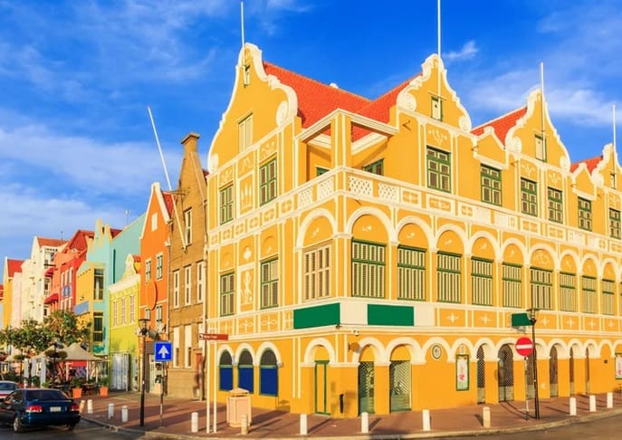 Curaçao كوراساو