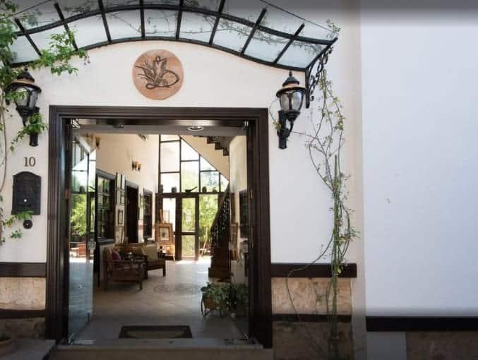 فندق ديجافو Deja Vu Hotel افضل منتجعات انطاليا للعوائل