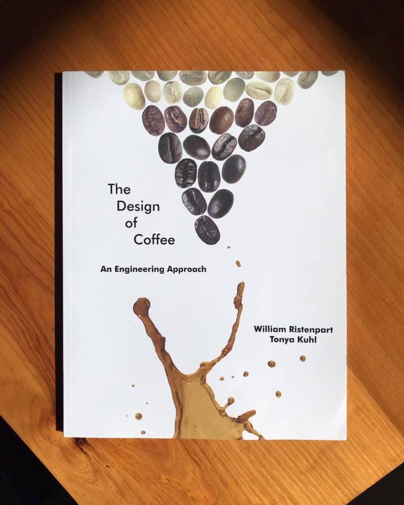كتاب The Design Of Coffee