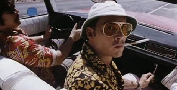 فيلم الخوف والبغض في لاس فيغاس Fear and Loathing in Las Vegas' (1998)