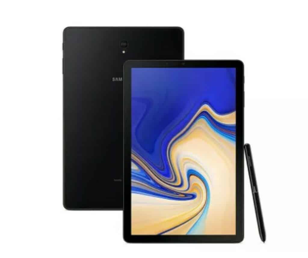 سامسونج جالكسي تاب إس فور Samsung Galaxy Tab S4
