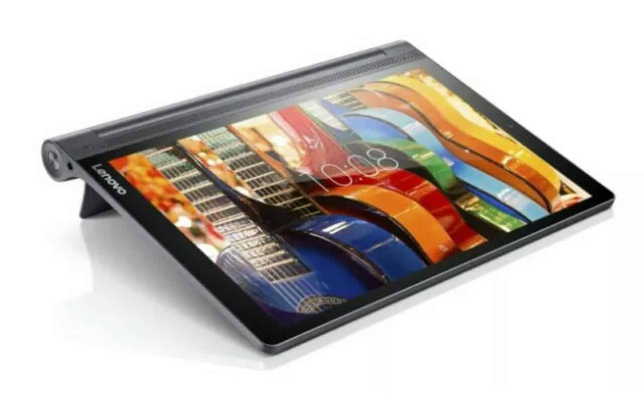 تابلت لينوفو يوجا تاب 3 برو Lenovo Yoga Tab 3 pro