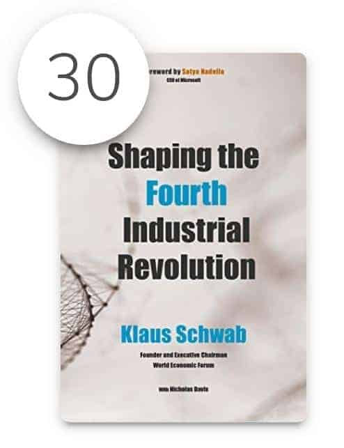 أفضل 30 كتاب في التقنية و التكنولوجيا