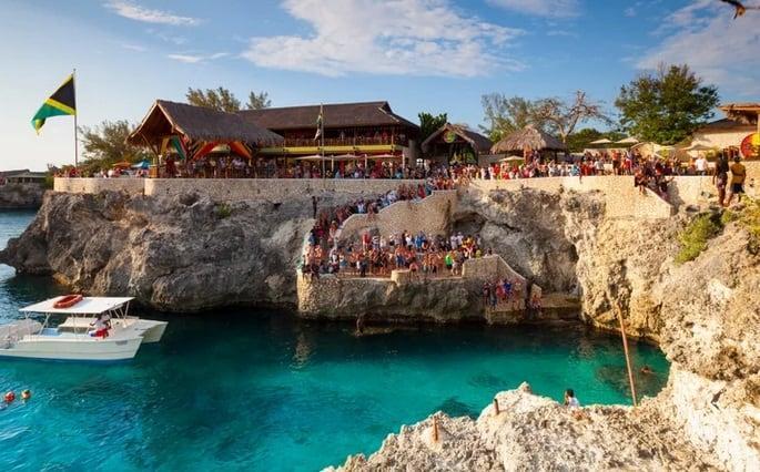 افضل جزر الكاريبي Jamaica جامايكا