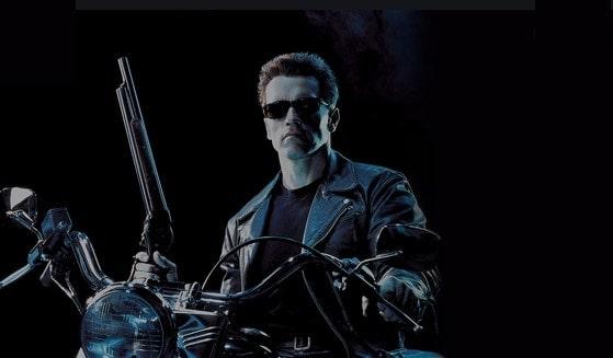 فيلم المبيد 2 : يوم الحساب Terminator 2: Judgment Day