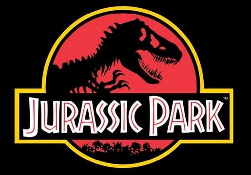 الحديقة الجوراسية Jurassic Park