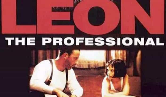 فيلم ليون Leon