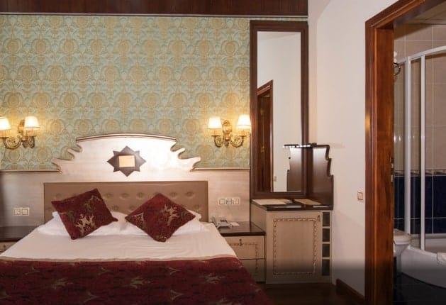 فندق ميديتيرا آرت Mediterra Art Hotel