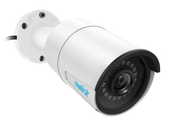 كاميرا ريولينك للحماية والمراقبة Reolink 5MP PoE