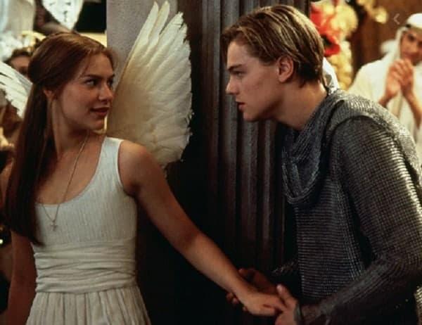 روميو + جولييت (1996) Romeo + Juliet افضل افلام التسعينات