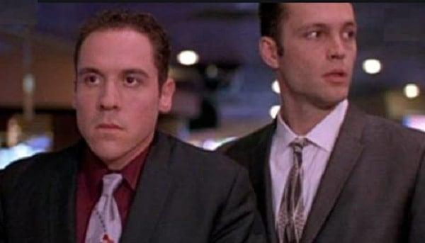 فيلم Swingers' (1996) افضل افلام التسعينات