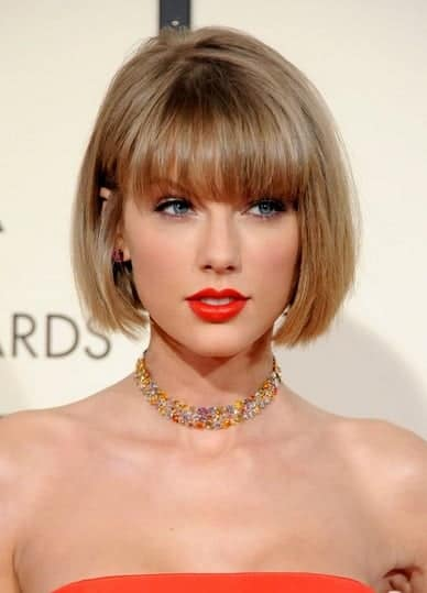 قصة تايلور سويفت Taylor Swift Style