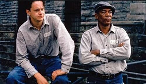 فيلم الخلاص من شاوشانك The Shawshank Redemption' (1994)