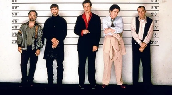 فيلم (1995) The Usual Suspects'