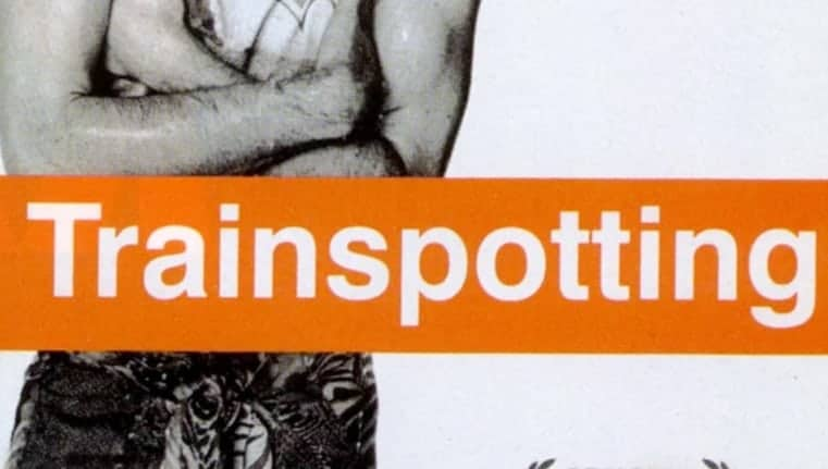 فيلم Trainspotting