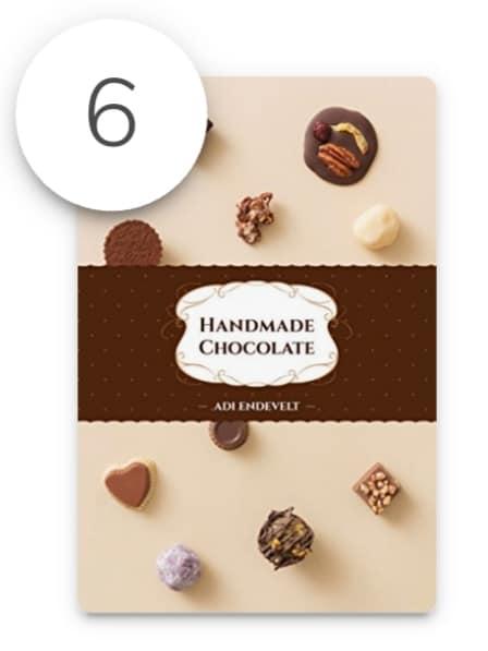 افضل كتب صناعة الحلويات وتحضير الحلوى
