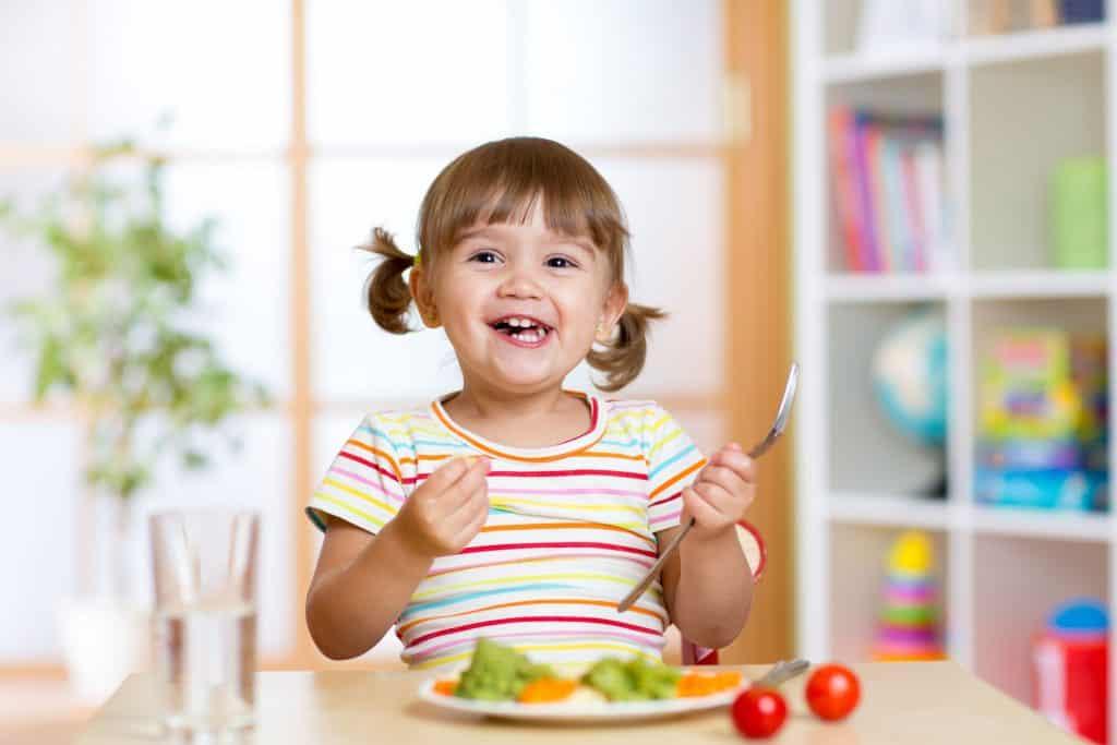 افضل فطور صحي للاطفال