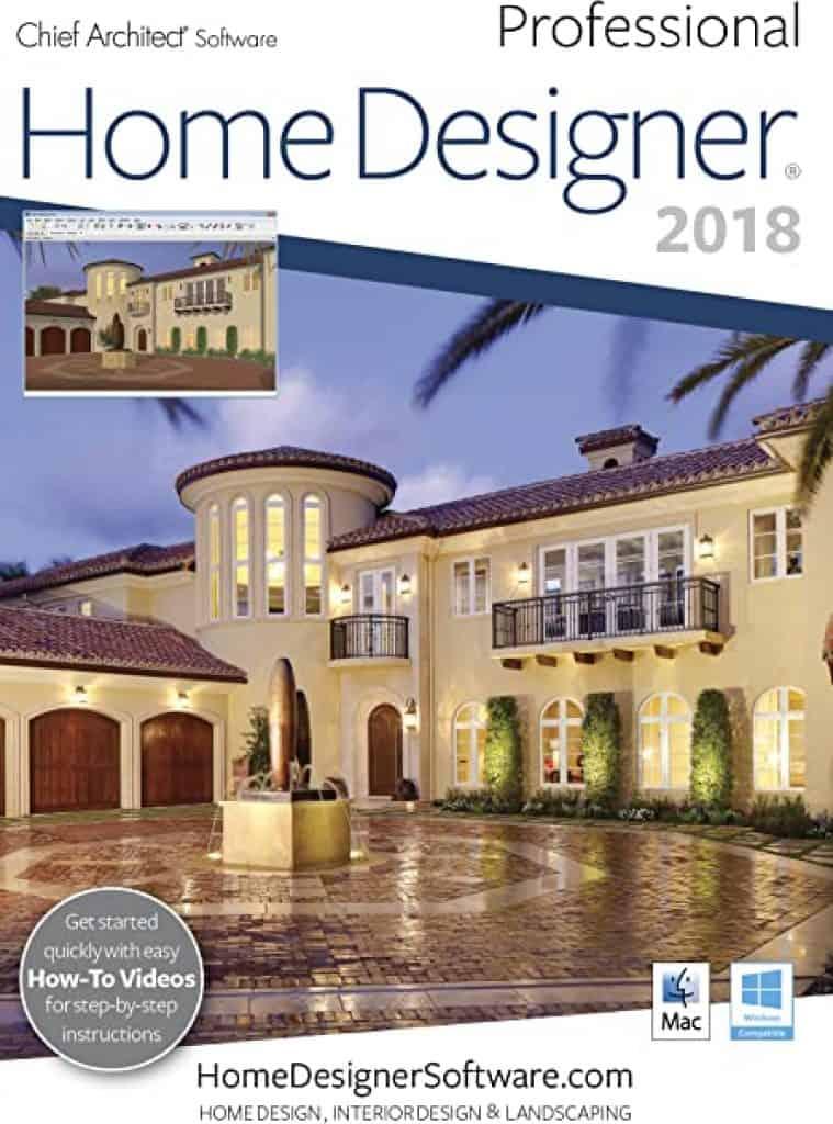 افضل برنامج تصميم منازل ثلاثي الابعاد