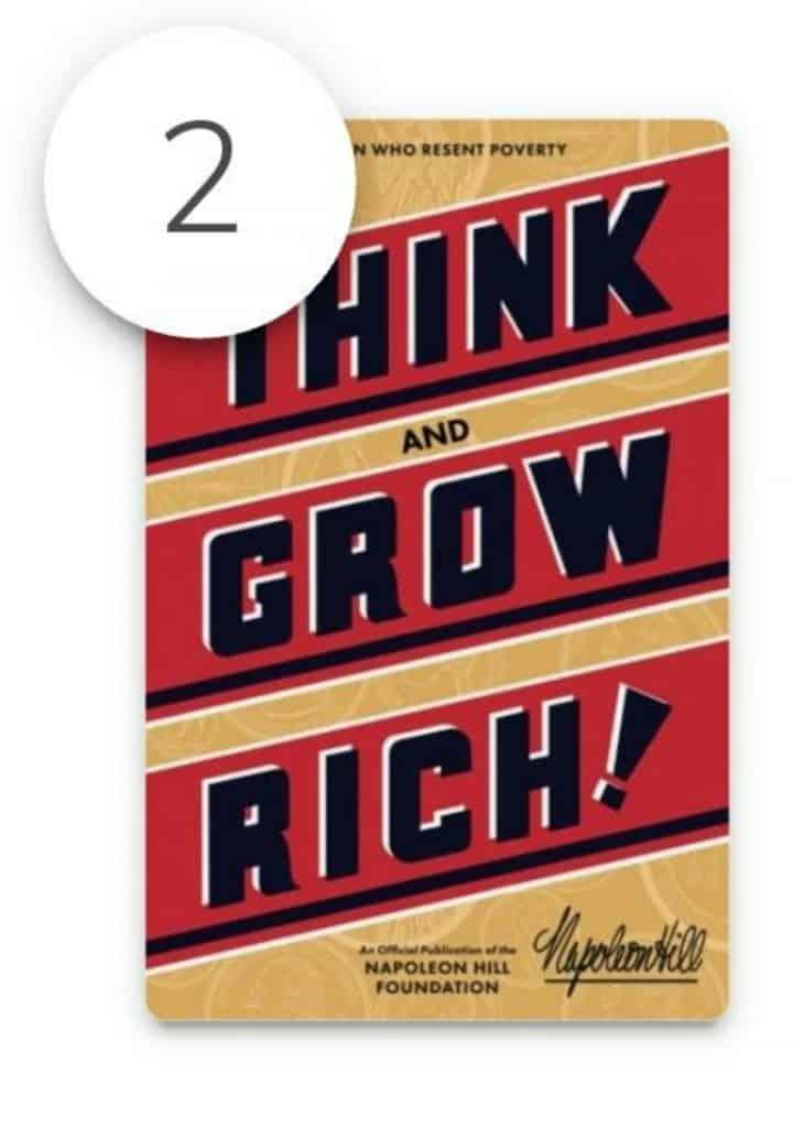 كواحد من أفضل الكتب في التفكير وتغذية العقل