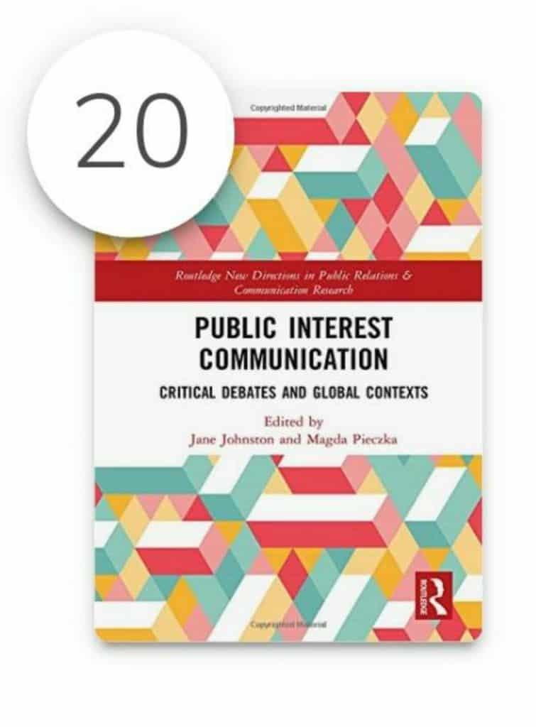أفضل كتب العلاقات العامة