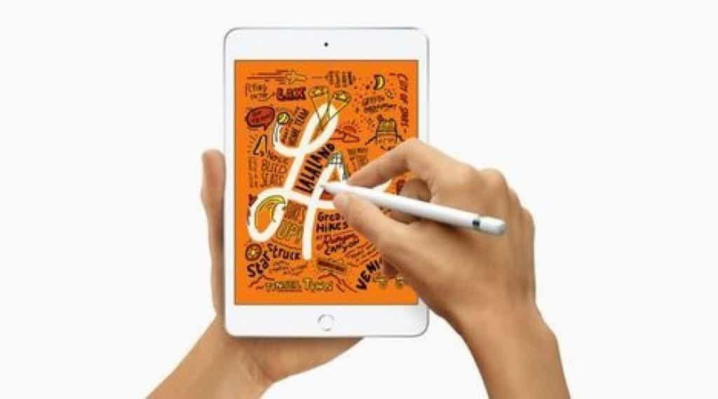 أفضل جهاز IPAD للعائلات:  iPad Air