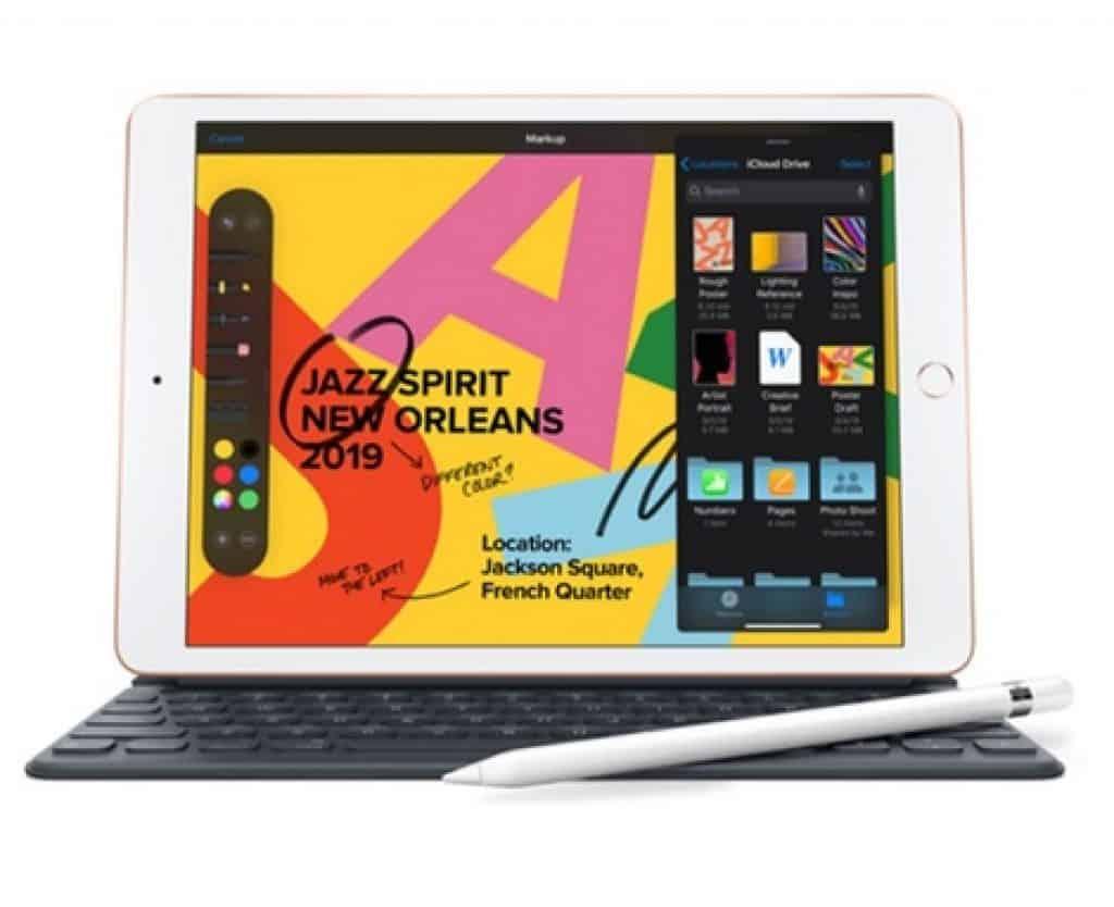 الأفضل للمراهقين / اليافعين:  آيباد 9.7 إينش 9.7-inch iPad  افضل تابلت للاطفال