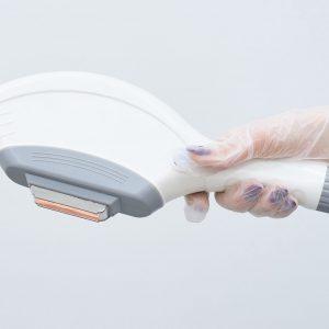 جهاز ازالة الشعر البرازيلي Brazilian Laser Hair Removal