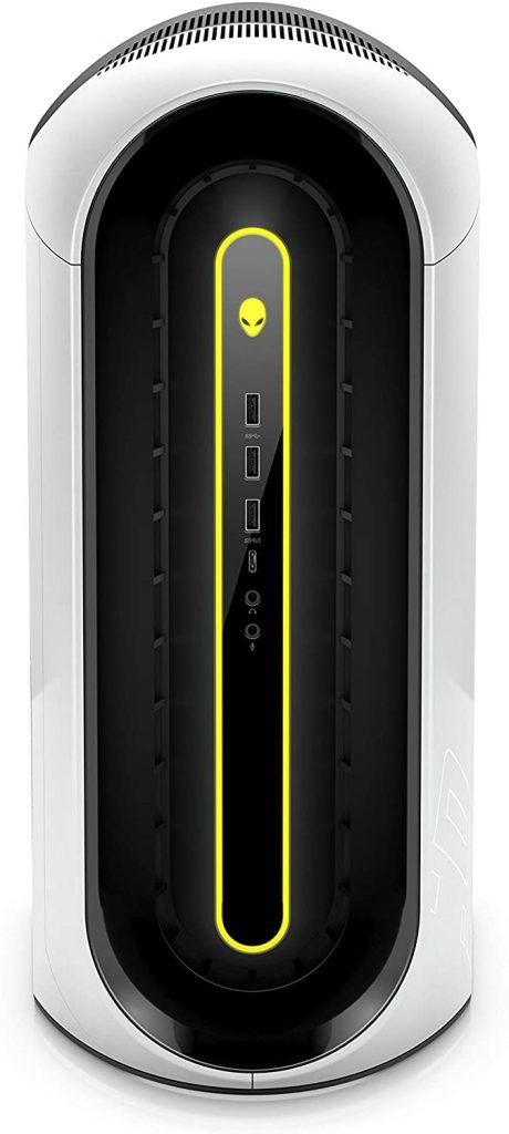 افضل كمبيوتر ألعاب قيمز مكتبي Alienware Aurora R10
