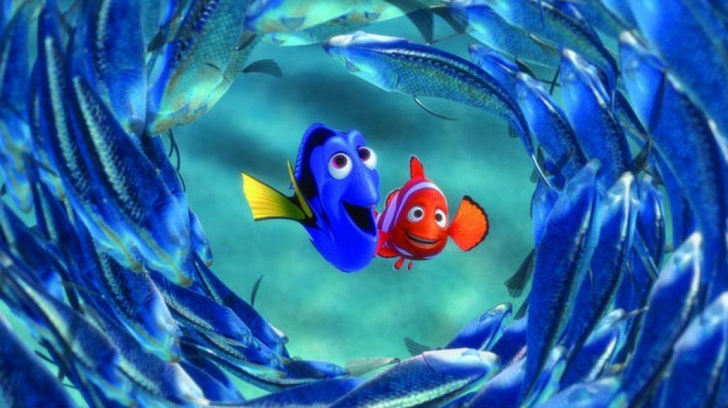 أفلام عائلية كوميدية مناسبة للاطفال