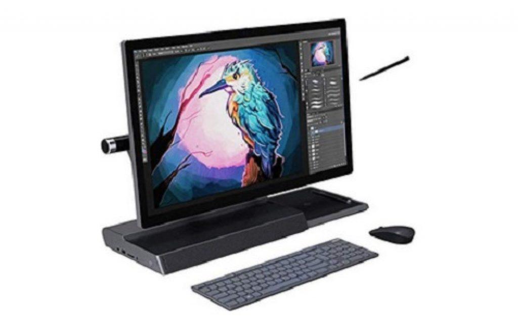 افضل كمبيوتر مكتبي دسكتوب  Lenovo Yoga A940