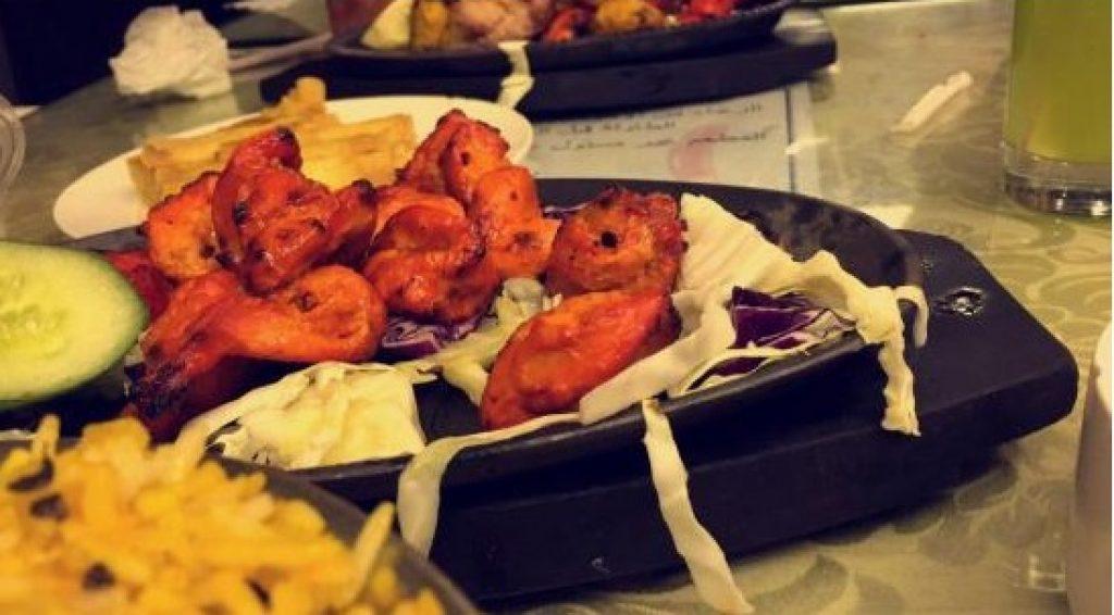 مطعم الشفا ALSHIFA من افضل مطاعم الطائف