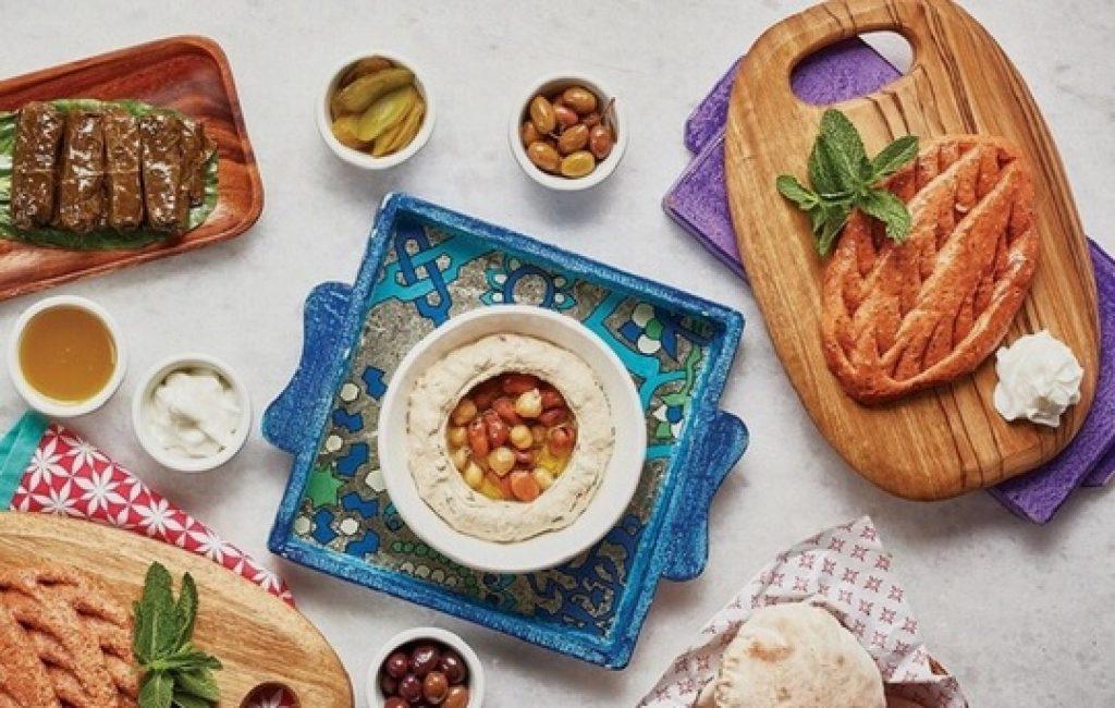 مطعم أيام العز (Ayam Elezz) ضمن قائمة افضل مطعم لبناني في دبي