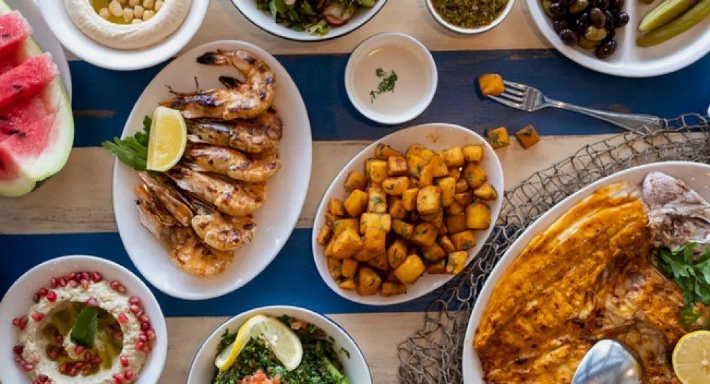 مطعم ابن البحر (Ibn AlBahr)