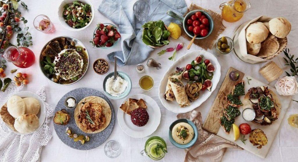 مطعم زهر الليمون (Zahr El-Laymoun)