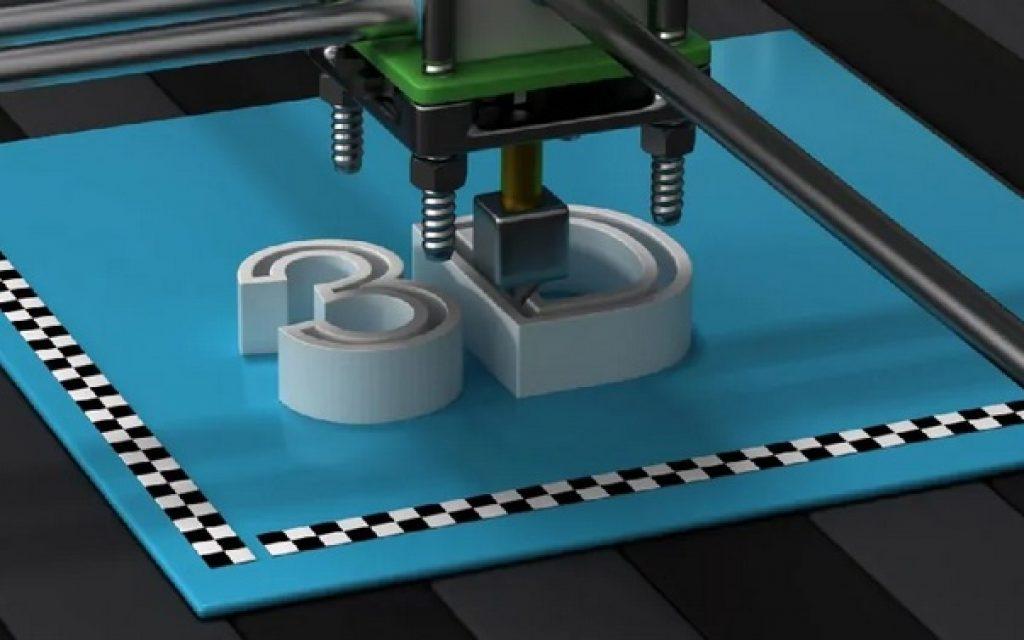 الطباعة ثلاثية الأبعاد 3D Printing اهم تخصص جامعي له مستقبل