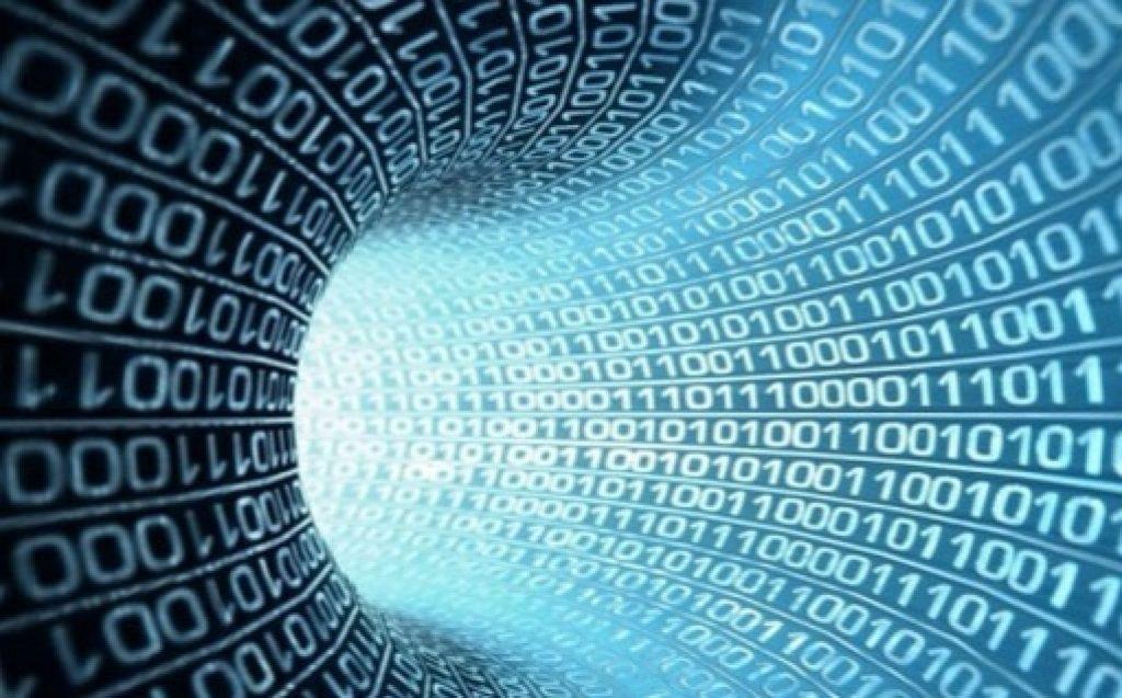 علوم البيانات الضخمة