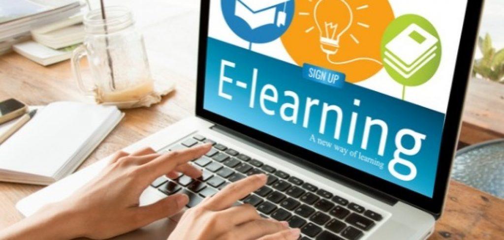 التعليم الإلكتروني E-Learning