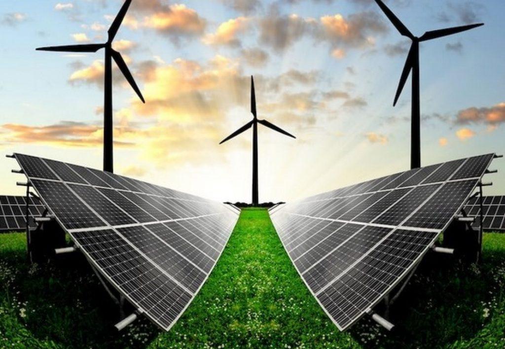 الطاقة المتجدّدة Renewable Energy هو افضل تخصص جامعي له مستقبل