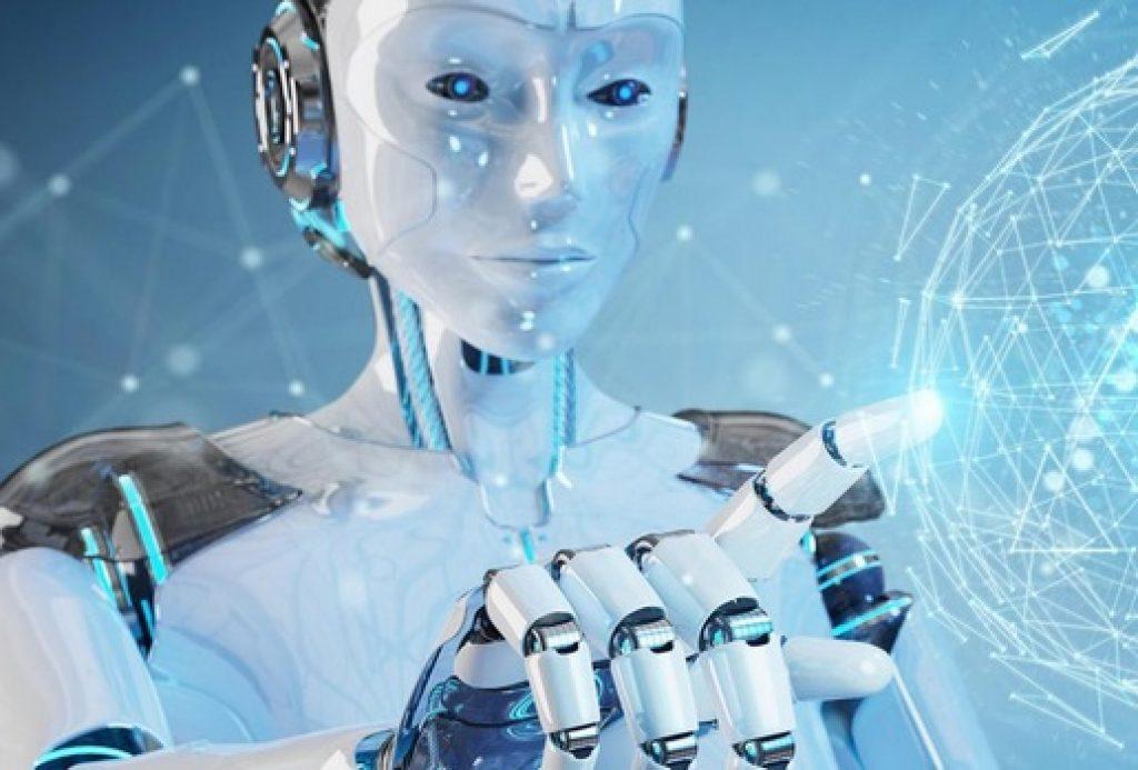 الروبوتات Robotics من افضل تخصص جامعي له مستقبل