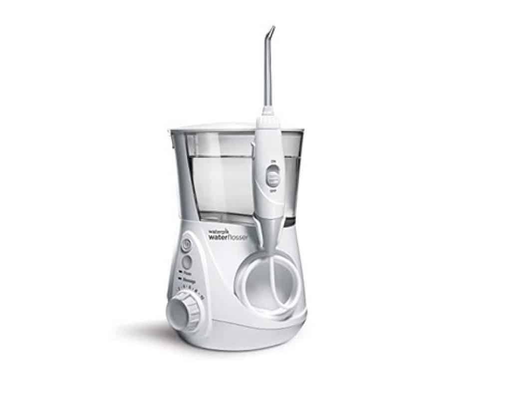 جهاز تنظيف ما بين الأسنان بالماء Aquarius WP-660