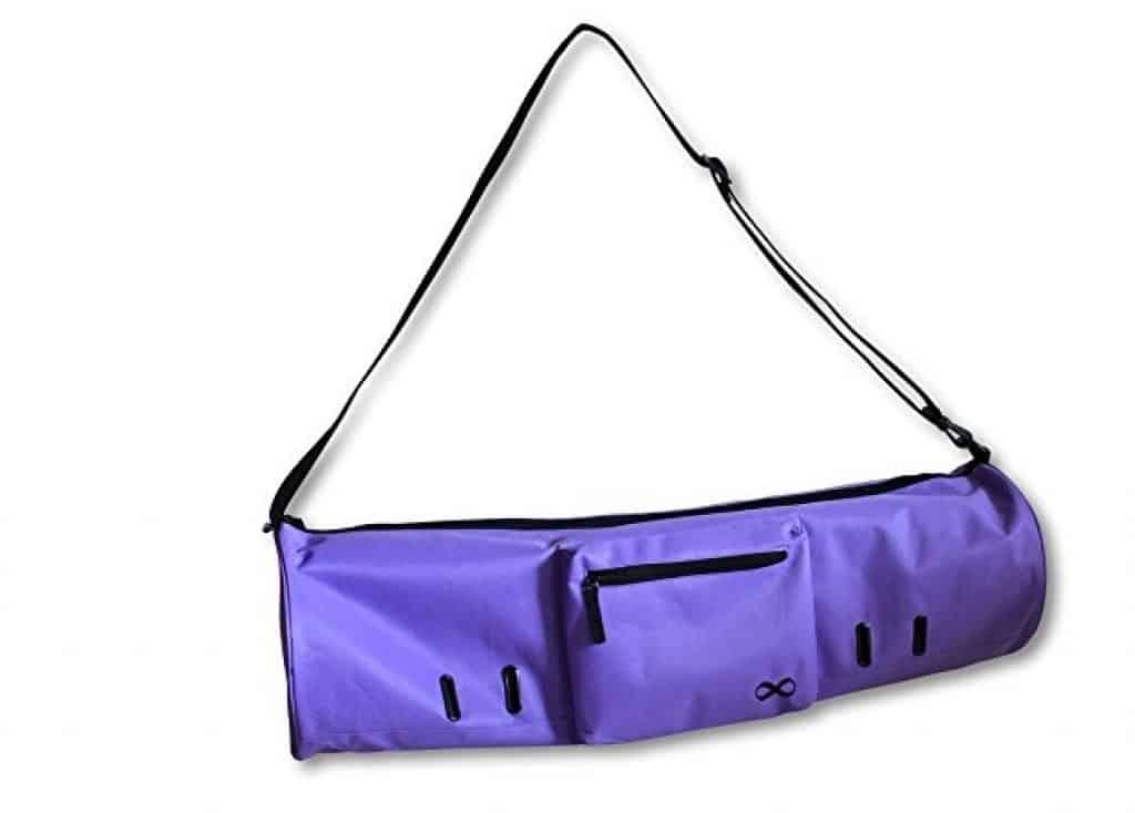 أفضل حقائب حمل بُسُط اليوغا بجيوب