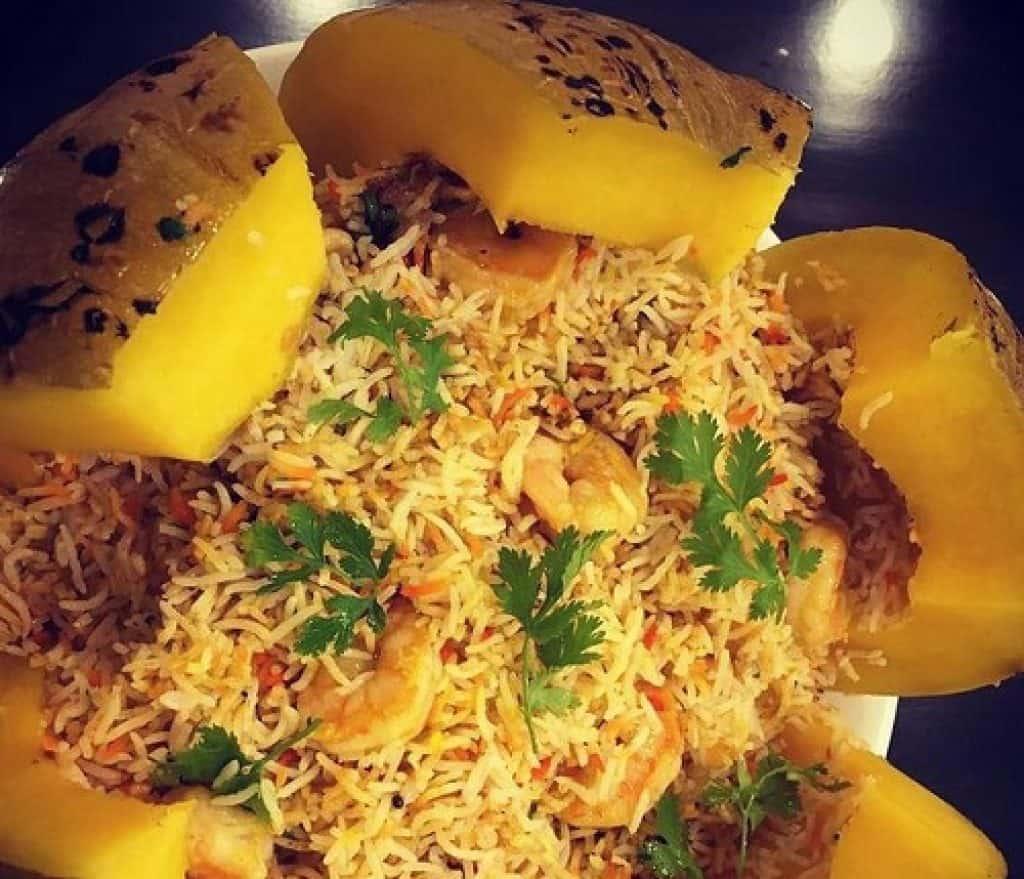 افضل مطعم هندي في جدة