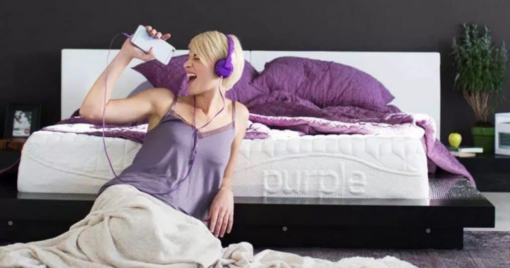 مرتبة Purple Original