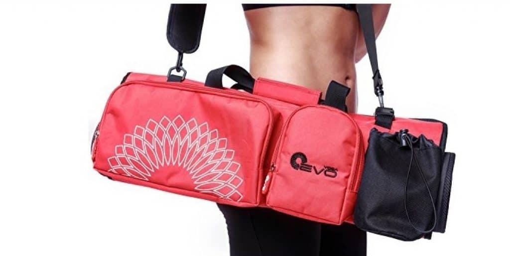 أدوات اليوغا حقيبة بساط يوغا من Yoga-EVO