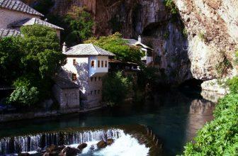 أماكن للزيارة في البوسنة مناسبة للرحلات البرية