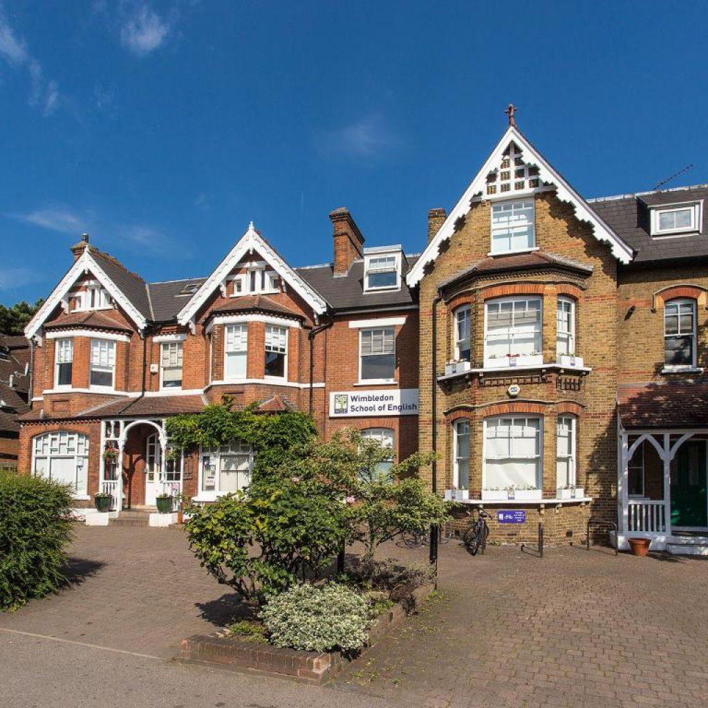 معهد ويمبلدون للغة الإنجليزية Wimbledon School of English افضل معاهد اللغة الإنجليزية في بريطانيا